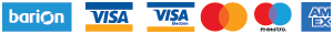 Flashbag.hu Barion payment logo